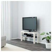 IKEA Rak TV Putih mininalis simle DIY