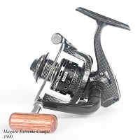 Reel Pancing Spinning Maguro Extreme Compe