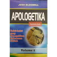 Apologetika Volume 2. Josh McDowell.