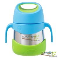 Bbox Insulated Food Jar 335ml - Tempat Makan Bayi dan Anak