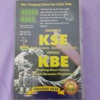 BERANI GAGAL dr KSE kpd KBE
