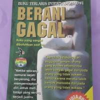 Buku Berani Gagal - Billi p.s Lim