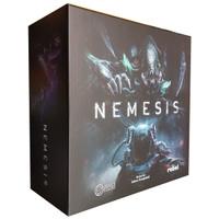 Nemesis Board Game (KS Edition, Open PO) shipping juli 2019