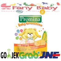 Promina Baby Crunchies keju Cheddar 20g