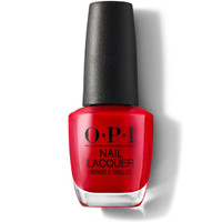 OPI CLASSIC COLLECTION: BIG RED APPLE