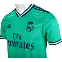 Jersey Real Madrid 3rd 2019/20