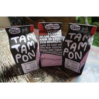 Tampon einhorn Tamtampon Normalo (isi 16 pcs)