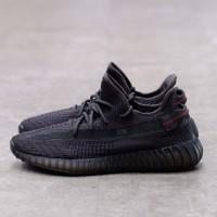 YEEZY 350 v2 Black 100% Original