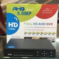 DVR 8 channel XMEYE 5mp 6in1 multi