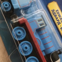 Thomas and Friends Diecast - Edward