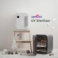 Spectra UV Sterilizer and Dryer steril botol