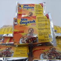 Mie Ongklok Instant Desta Khas Wonosobo