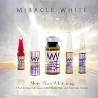 Miracle White 1 set