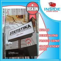 Statistika untuk Ekonomi dan Keuangan Modern Edisi 3 buku 1 Suharyadi