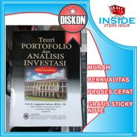 Teori Portofolio dan Analisis Investasi Jogiyanto Hartono