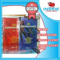 Paket Iso Farmakoterapi Buku 1 dan Buku 2