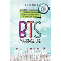 BTS Marriage Life by Jeonyeriixa