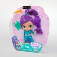 Doll Shimmer & Shine - Mainan Boneka anak