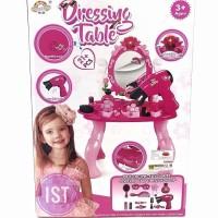 Mainan Anak Meja Rias Dressing Table No.R1700-6