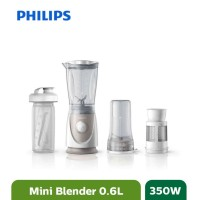 Blender Philips HR2874 Daily Collection Mini Blender Garansi Resmi