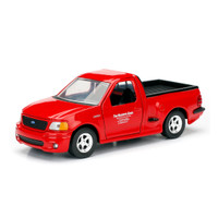 Promo Jada Fast & Furious 1/32 1999 Brian's Ford F150 SVT LightningRed