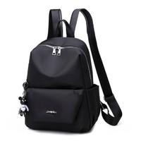 85141 tas impor ransel bagpack back pack kuliah wanita import kuliah