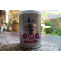 Tampon Probiotik ellen Mini (isi 14 pcs)
