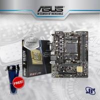 Harga termurah motherboard asus a68hm k fm2 amd a68 | antitipu.com