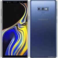 Samsung Galaxy Note 9 512GB (Bekas)