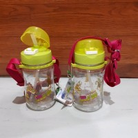 EPLAS - Botol Minum Anak Eplas EGB 380 ml - Warna Hijau - Berkualitas