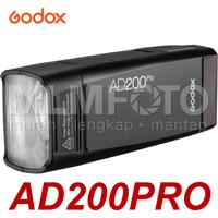 Godox AD200PRO Witstro AD200 PRO Portable Flash