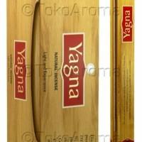 Dupa India (Aromaterapi) Long Square - Yagna