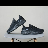 Sepatu Sneakers Adidas Pure Boost Import Vietnam