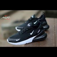 Sepatu Sneakers NIKE AIRZO Running Man