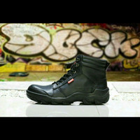 Sepatu Boots Kickers Xion Safety