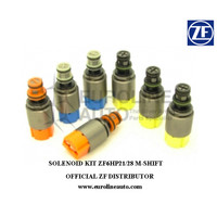 """Solenoid Kit Transmisi Matic ZF6HP21/28 ( M-Shift ) """"ZF"""""""