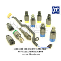 """Solenoid Kit Transmisi Matic ZF6HP19/26/32 ( E-Shift ) """"ZF"""""""