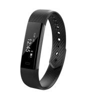 Smartwatch Bracelet Fitness Tracker ID 115