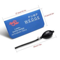 Super PDR Pompa Airbag Pump Wedge Locksmith Tools 0.26MPa