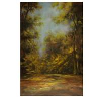 MODEL BARU.. Background Foto Studio Model Alam Hutan 3m x 2,5m