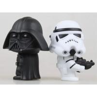 Boneka Goyang Mobil Action Figure Dart Vader Star Wars Series