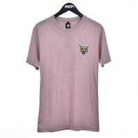 TATTOO / Men Short Sleeves Tshirt Khaki - Premium Nation Original