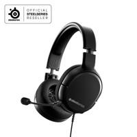 Steelseries Arctis 1 Gaming Headset -Black