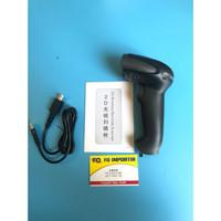 Barcode scanner bluetooth Wireless USB AMG-F18
