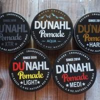 Pomade Dunahl Oilbased