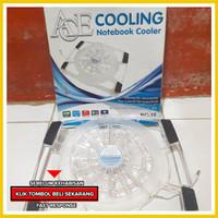 PENDINGIN LAPTOP COOLING ACE NC16 NOTEBOOK COOLER