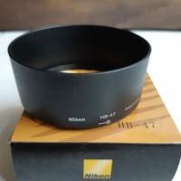 Lens Hood for Nikon HB-47