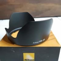 Lens Hood for Nikon HB-25