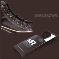 Tali Lilin 150cm Variasi Warna untuk Sepatu Boots (Round Waxed)