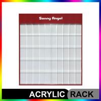 Rak Acrylic Sonny Angel Isi 50